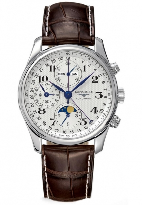 Longines Master Complications L2.773.4.78.3