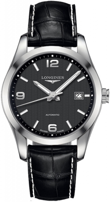 Longines Conquest Classic Automatic 40mm L2.785.4.56.3