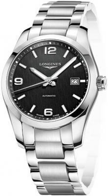 Longines Conquest Classic Automatic 40mm L2.785.4.56.6