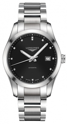 Longines Conquest Classic Automatic 40mm L2.785.4.58.6