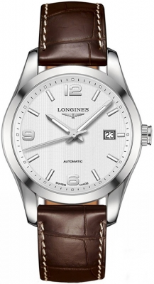 Longines Conquest Classic Automatic 40mm L2.785.4.76.3
