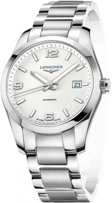 Longines Conquest Classic Automatic 40mm L2.785.4.76.6