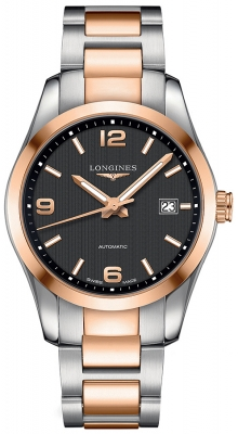 Longines Conquest Classic Automatic 40mm L2.785.5.56.7