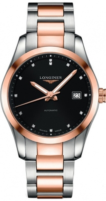 Longines Conquest Classic Automatic 40mm L2.785.5.58.7