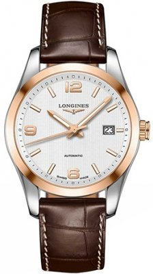 Longines Conquest Classic Automatic 40mm L2.785.5.76.3