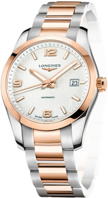 Longines Conquest Classic Automatic 40mm L2.785.5.76.7