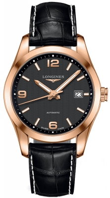 Longines Conquest Classic Automatic 40mm L2.785.8.56.3