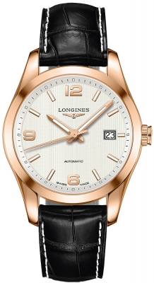 Longines Conquest Classic Automatic 40mm L2.785.8.76.3