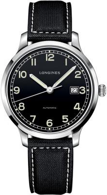 Longines Heritage Classic L2.788.4.53.0