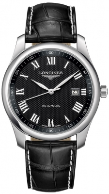 Longines Master Automatic 40mm L2.793.4.51.7