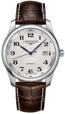 Longines Master Automatic 40mm L2.793.4.78.3