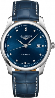 Longines Master Automatic 40mm L2.793.4.97.0