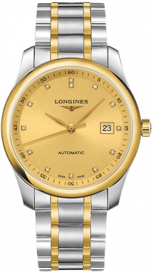 Longines Master Automatic 40mm L2.793.5.37.7