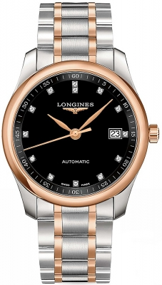 Longines Master Automatic 40mm L2.793.5.57.7