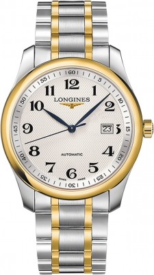 Longines Master Automatic 40mm L2.793.5.78.7