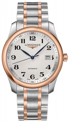 Longines Master Automatic 40mm L2.793.5.79.7
