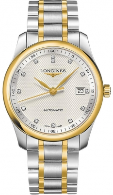 Longines Master Automatic 40mm L2.793.5.97.7
