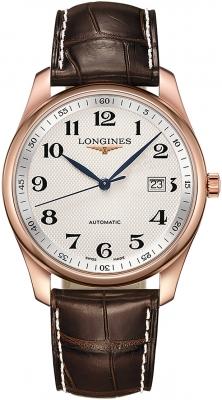 Longines Master Automatic 40mm L2.793.8.78.3