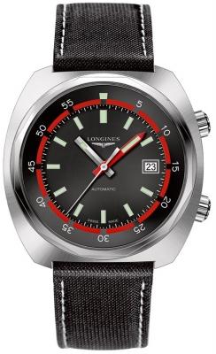 Longines Heritage Diver L2.795.4.52.0