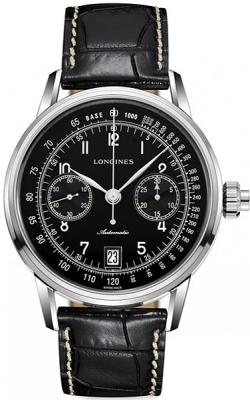 Longines Heritage Chronograph L2.800.4.53.0