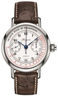 Longines Heritage Chronograph L2.801.4.23.2