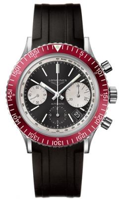 Longines Heritage Diver L2.808.4.52.9