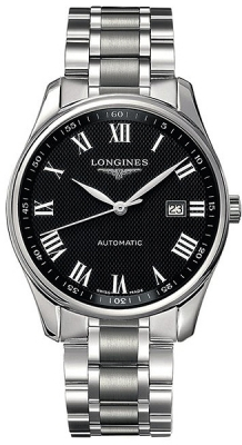 Longines Master Automatic 42mm L2.893.4.51.6