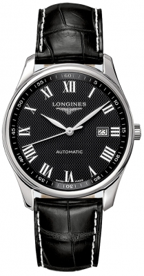 Longines Master Automatic 42mm L2.893.4.51.7