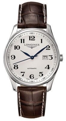 Longines Master Automatic 42mm L2.893.4.78.3