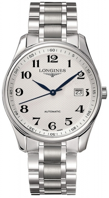 Longines Master Automatic 42mm L2.893.4.78.6