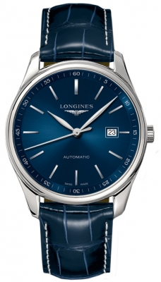 Longines Master Automatic 42mm L2.893.4.92.2