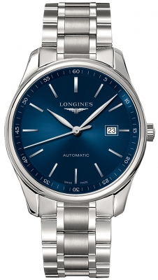 Longines Master Automatic 42mm L2.893.4.92.6