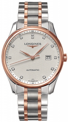 Longines Master Automatic 42mm L2.893.5.77.7
