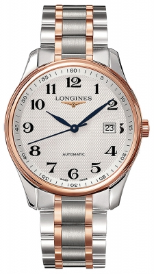 Longines Master Automatic 42mm L2.893.5.79.7