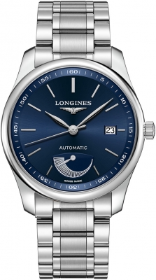 Longines Master Power Reserve 40mm L2.908.4.92.6