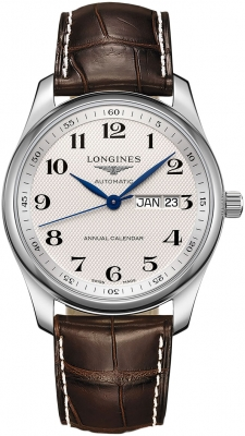Longines Master Automatic 40mm L2.910.4.78.3