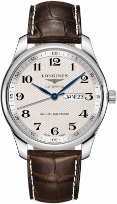 Longines Master Automatic 42mm L2.920.4.78.3