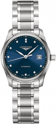 Longines Master Automatic 29mm L2.257.4.97.6