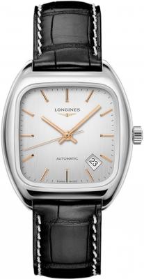 Longines Heritage Classic L2.310.4.72.0