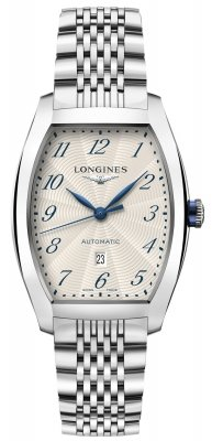 Longines Evidenza 30mm Automatic L2.342.4.73.6