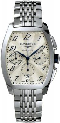 Longines Evidenza Large L2.643.4.73.6