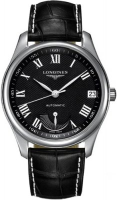 Longines Master Power Reserve 42mm L2.666.4.51.7