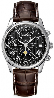Longines Master Complications L2.773.4.51.3