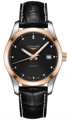 Longines Conquest Classic Automatic 40mm L2.785.5.58.3