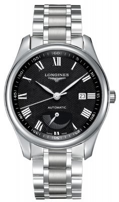 Longines Master Power Reserve 40mm L2.908.4.51.6