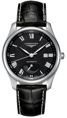 Longines Master Power Reserve 40mm L2.908.4.51.7