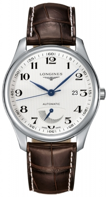 Longines Master Power Reserve 40mm L2.908.4.78.3