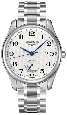 Longines Master Power Reserve 40mm L2.908.4.78.6
