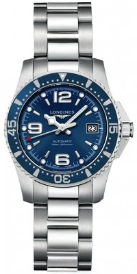 Longines HydroConquest Automatic 29mm L3.284.4.96.6