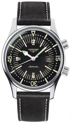 Longines Legend Diver Automatic L3.674.4.50.0